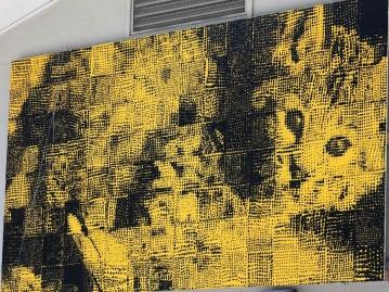Bobcat Mural