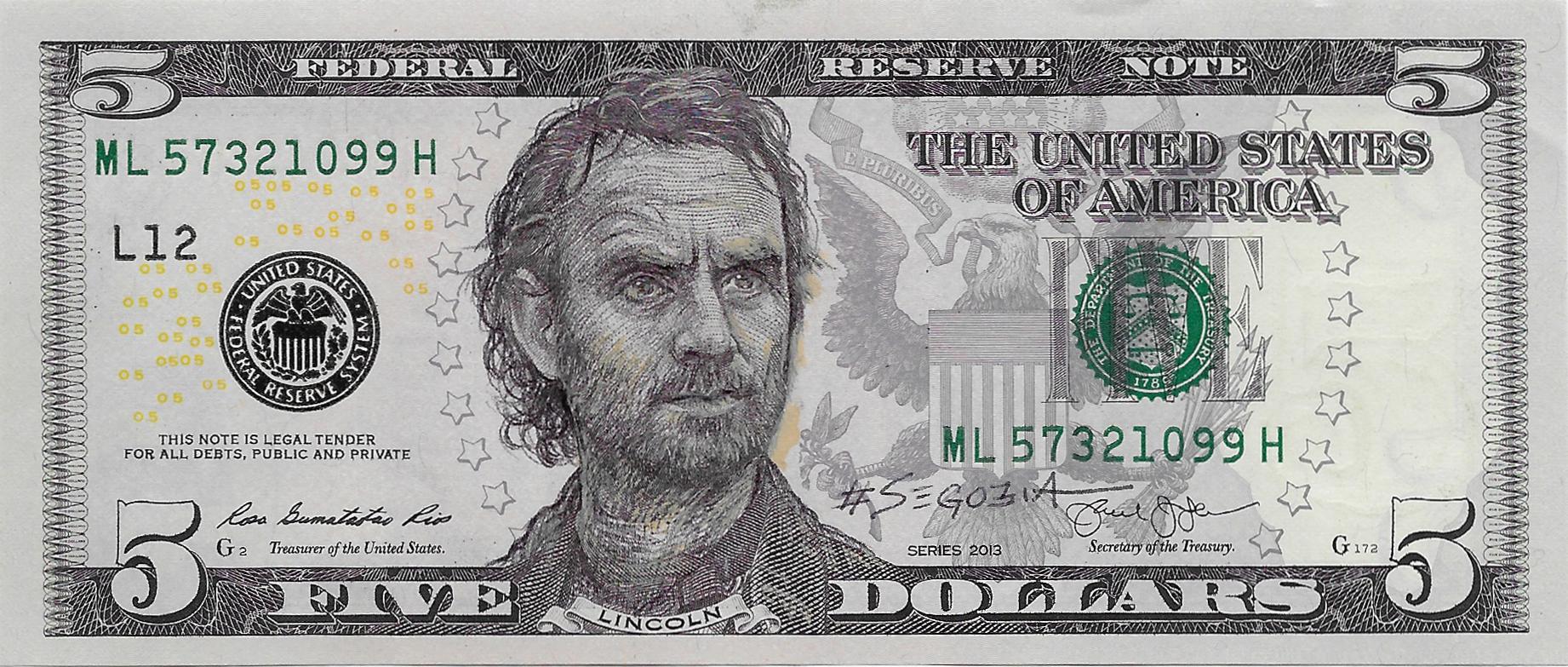 Lincoln-Lincoln