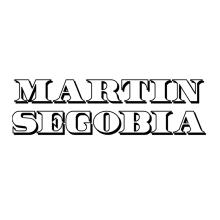 Martin Segobia